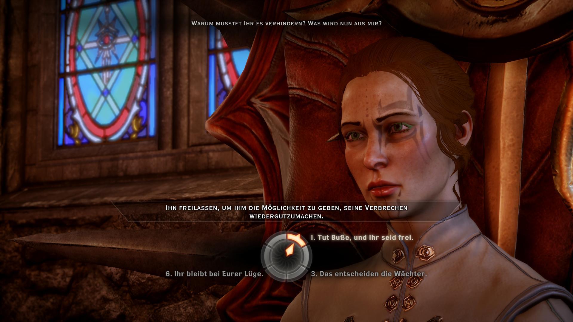 Enthüllungen Revelations Lösung Dragon Age Inquisition Rpguides
