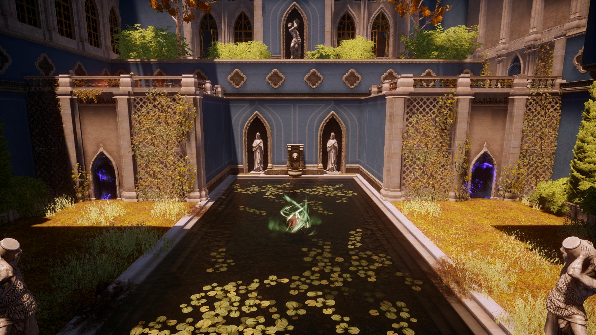 Chateau d\'Onterre | Lösung | Dragon Age Inquisition | RPGuides