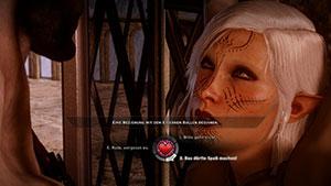 Dragon age flirten
