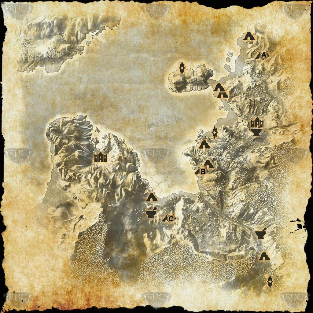 Dragon age inquisition steinbrüche