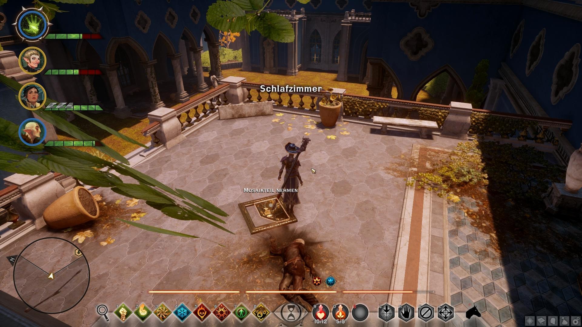 Dragon Age Schlüssel Zum Schlafzimmer – cyberbase.co