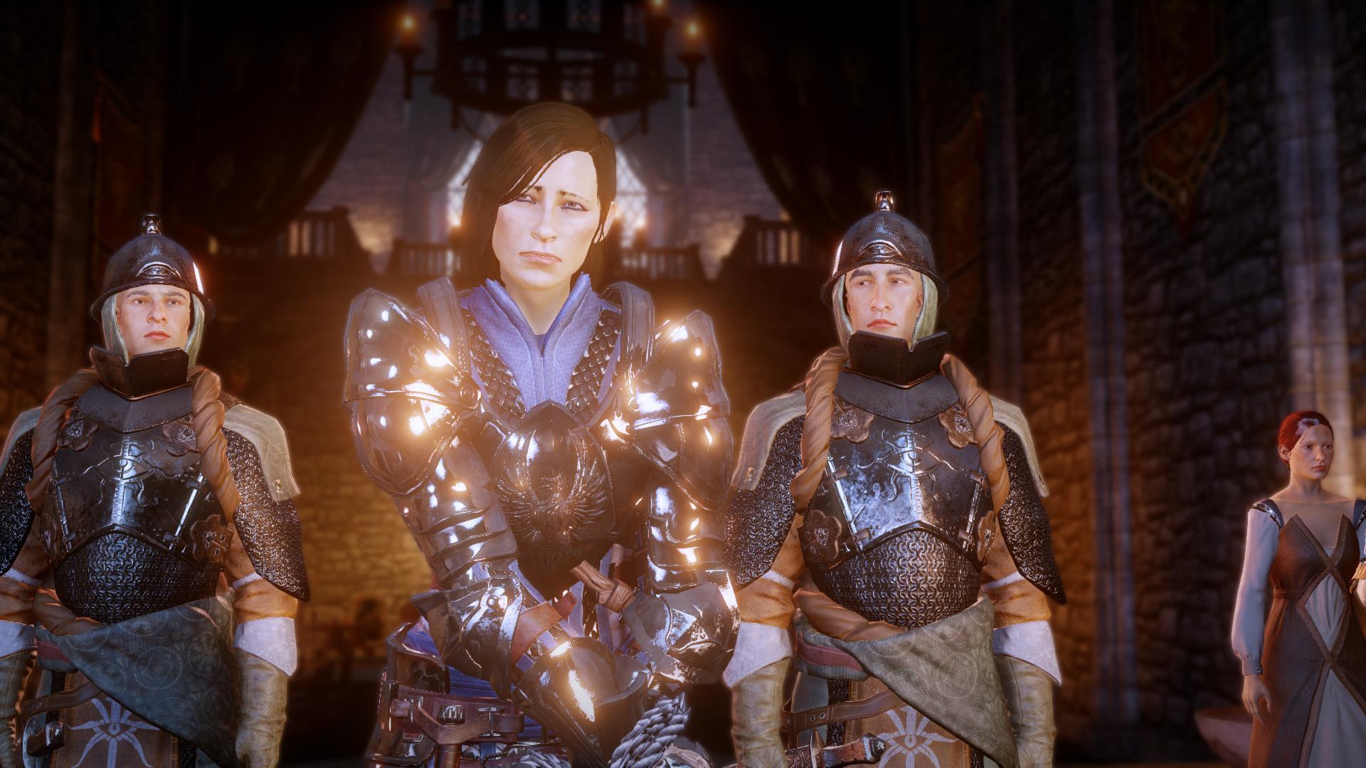 Ein Urteil Wird Verlangt Sammelquest Dragon Age Inquisition