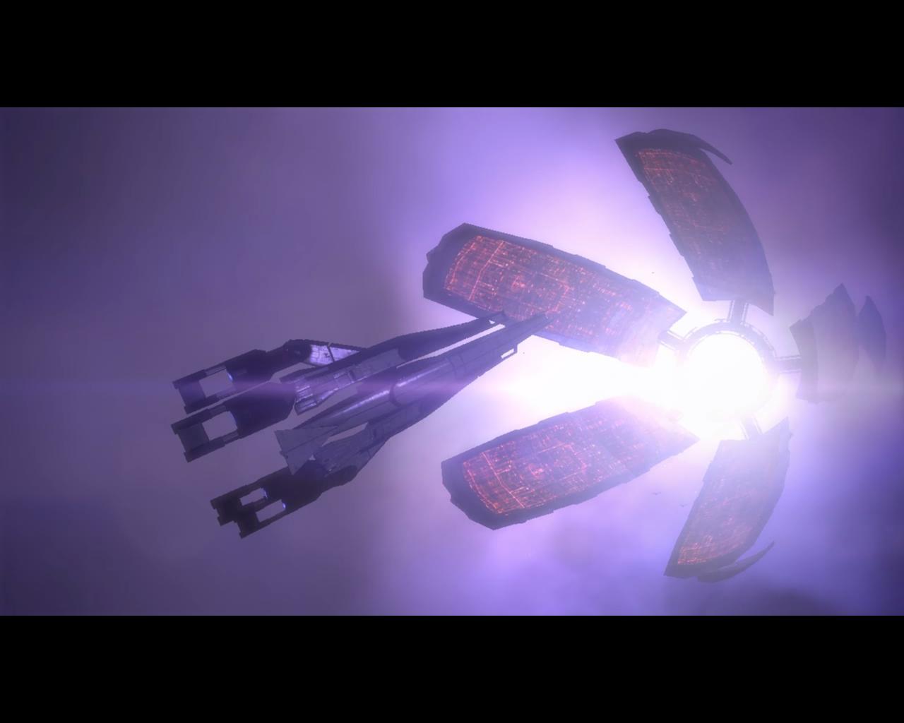 mass effect quasar quest