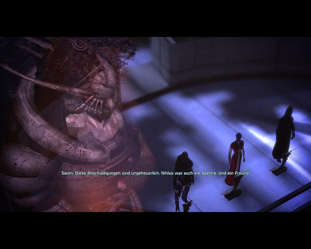 mass effect quasar quest
