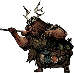 Hexe (Hag) | Boss | Darkest Dungeon | RPGuides