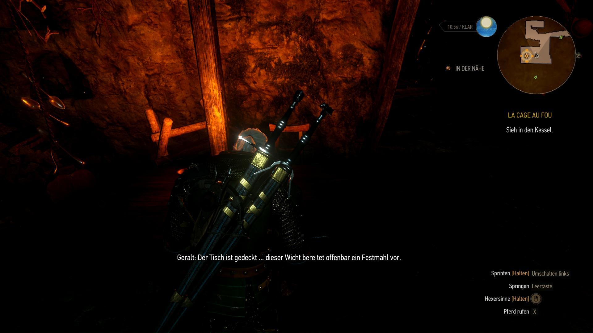 Blood & Wine | Komplettlösung | The Witcher 3 | RPGuides