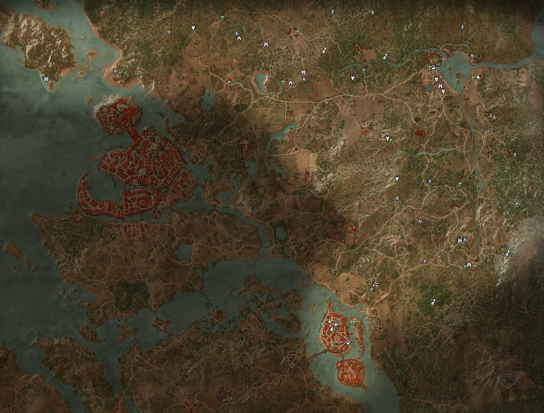 Novigrad Hearts Of Stone Losung The Witcher 3 Rpguides