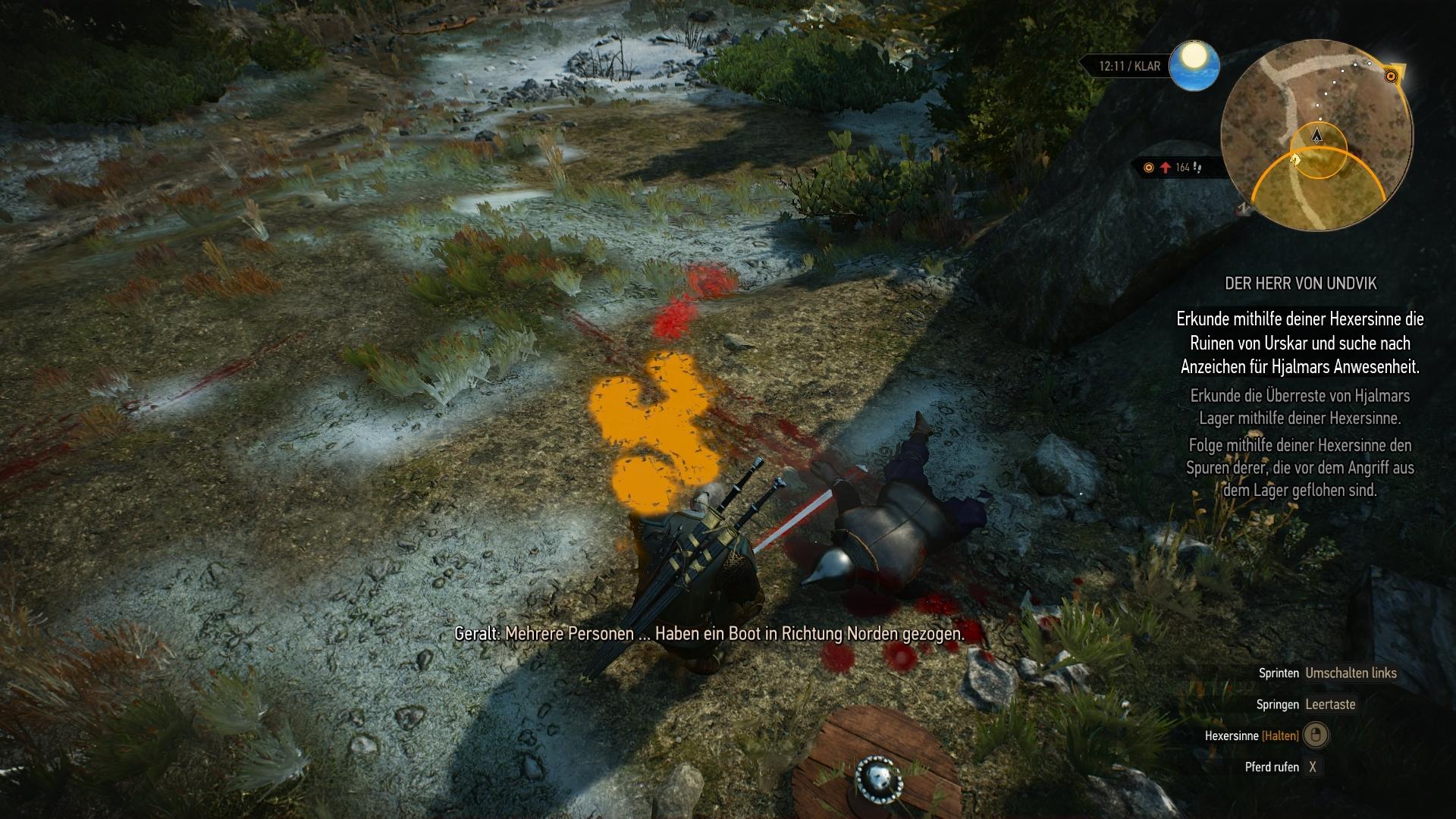 22+ Witcher 3 Vigi Retten Images