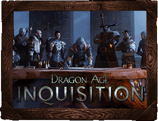 Dragon Age Inquisition Bild