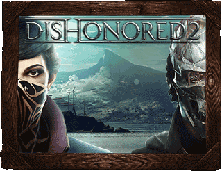 Dishonored 2 Bild
