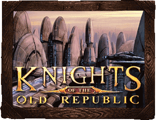 Knights of the Old Republic Bild