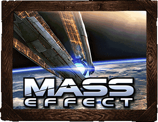 Mass Effect Bild