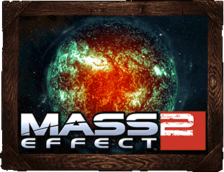 Mass Effect 2 Bild