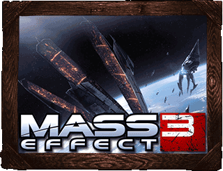 Mass Effect 3 Bild