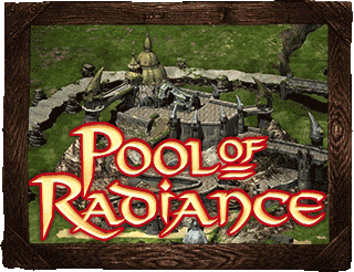 Pool of Radiance Bild