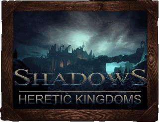 Shadows: Heretic Kingdoms Bild