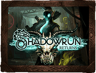 Shadowrun Returns Bild