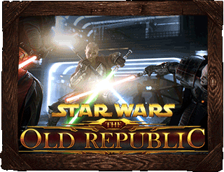 Star Wars: The Old Republic Bild