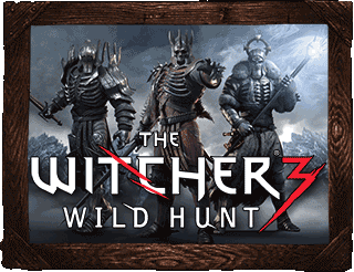 The Witcher 3 Bild